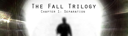The Fall Trilogy - Chapter 1: Separation screenshot
