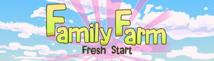 Family Farm: Fresh Start screenshot