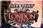 Mystery P.I. -- The London Caper Download