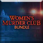 Women's Murder Club: Triple Crime Pack