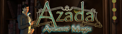 Azada: Ancient Magic screenshot