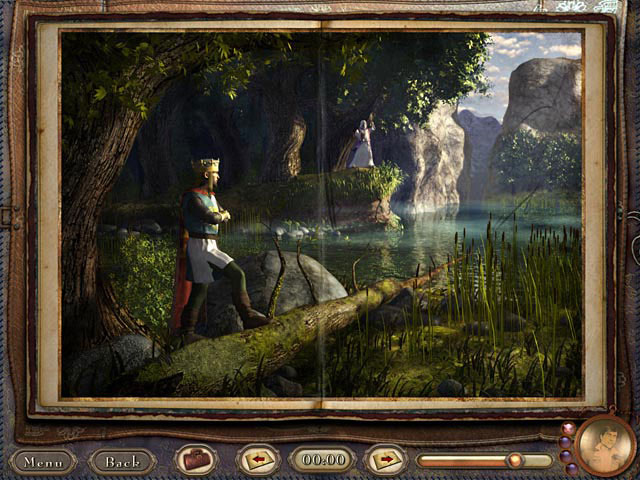 Azada: Ancient Magic large screenshot