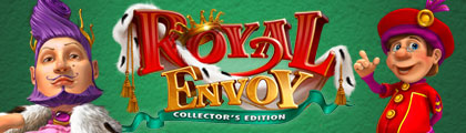 Royal Envoy: Collector's Edition screenshot