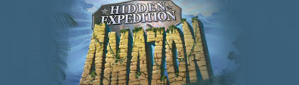 Hidden Expedition: Amazon screenshot