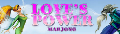 Love's Power Mahjong screenshot
