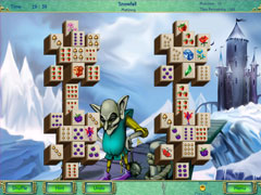 Love's Power Mahjong thumb 3