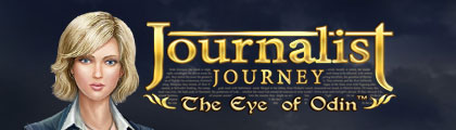 Journalist Journey: The Eye of Odin screenshot