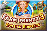 Farm Frenzy 3: Russian Roulette Download