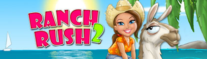 Ranch Rush 2 screenshot