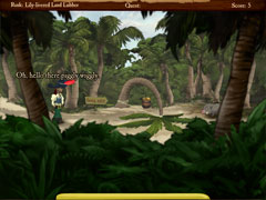 Jolly Rover Screenshot 2