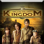 Escape the Lost Kingdom Collector's Edition