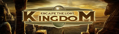 Escape the Lost Kingdom Collector's Edition screenshot