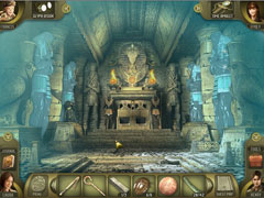 Escape the Lost Kingdom Collector's Edition thumb 3