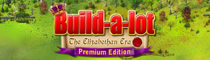 Build-a-lot: The Elizabethan Era - Premium Edition screenshot