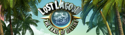 Lost Lagoon: The Trail of Destiny screenshot