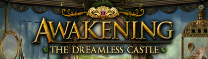 Awakening: The Dreamless Castle screenshot