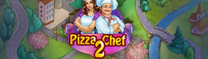 Pizza Chef 2 screenshot