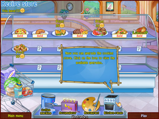 Pizza Chef 2 large screenshot