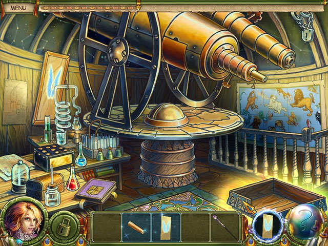 Magic Encyclopedia: Illusions large screenshot