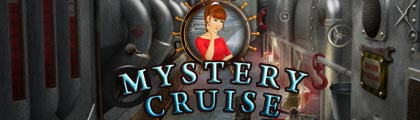 Mystery Cruise screenshot