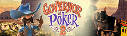 Governor of Poker 2 Premium Edition screenshot