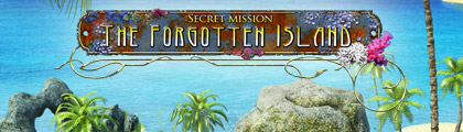 Secret Mission: The Forgotten Island screenshot