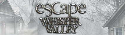 Escape Whisper Valley screenshot