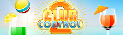 Club Control 2 screenshot