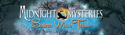 Midnight Mysteries: Salem Witch Trials screenshot