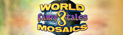 World Mosaics 3: Fairy Tales screenshot