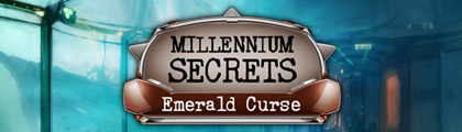 Millennium Secrets: Emerald Curse screenshot