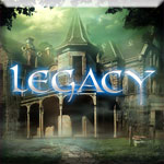 Legacy:  Lonesome Mansion