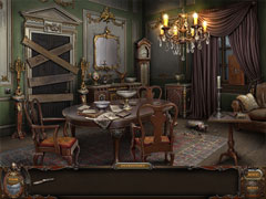 Haunted Manor: Lord of Mirrors Collector's Edition thumb 2