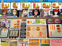 Hotdog Hotshot Screenshot 3