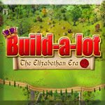 Build-a-lot -- The Elizabethan Era