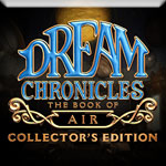 Dream Chronicles: The Book of Air -- CE