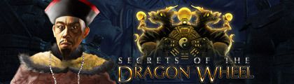 Secrets of the Dragon Wheel screenshot
