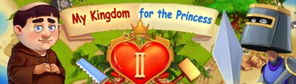 My Kingdom for the Princess 2 screenshot