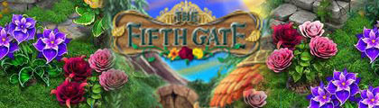The Fifth Gate screenshot