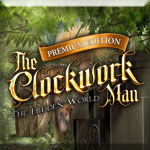 The Clockwork Man 2: Premium Edition