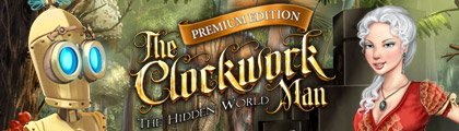 The Clockwork Man 2: Premium Edition screenshot