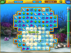 Fishdom Double Pack Screenshot 2
