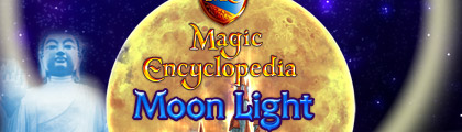 Magic Encyclopedia: Moon Light screenshot