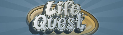 Life Quest screenshot
