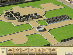 Ancient Rome Screenshot 3