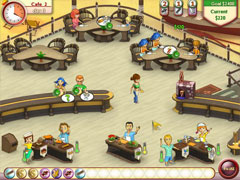 Amelie's Cafe: Summer Time thumb 1