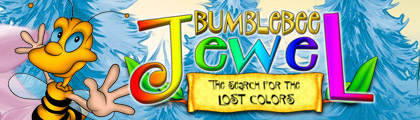 BumbleBee Jewel screenshot