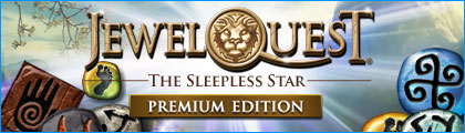 Jewel Quest: The Sleepless Star Premium Edition screenshot