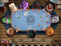 Governor of Poker 2 Standard Edition Screenshot 3