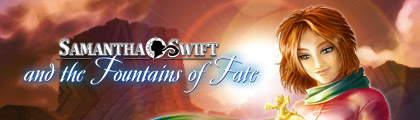 Samantha Swift and the Fountains of Fate screenshot